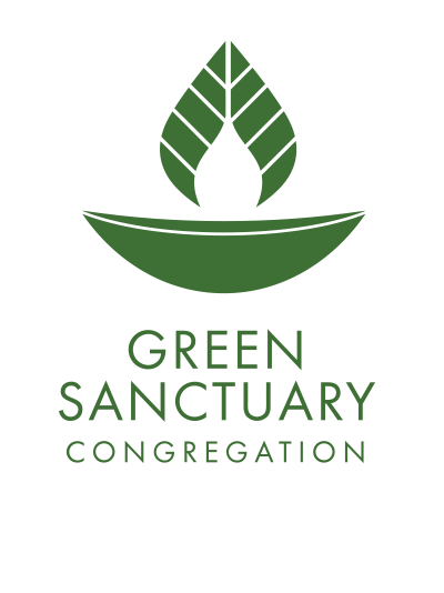 green sanctuary congregation