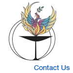 Phoenix logo - Contact Us