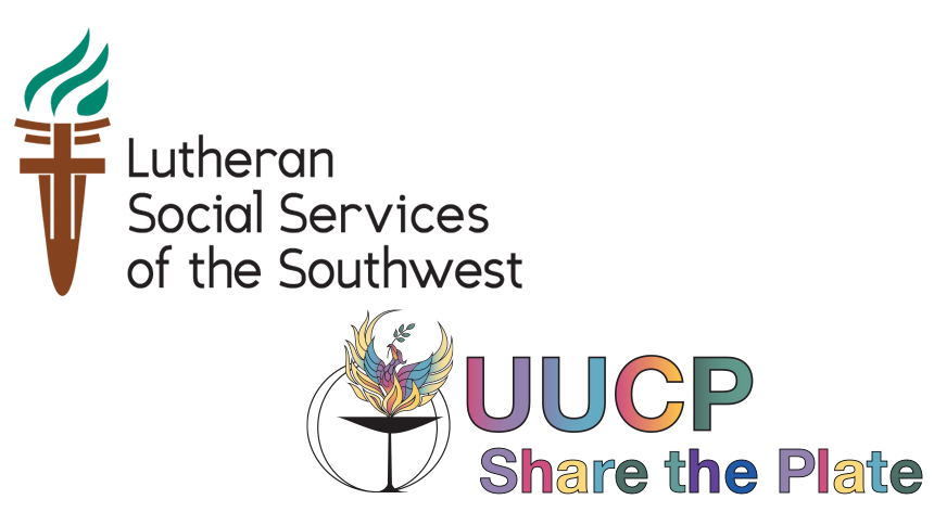 Lutheran Social Services of the Southwest - UUCP Share the Plate