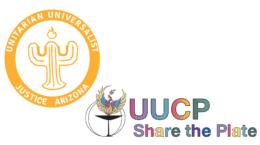 Unitarian Universalist Justice Arizona (UUJAZ) - Share the Plate