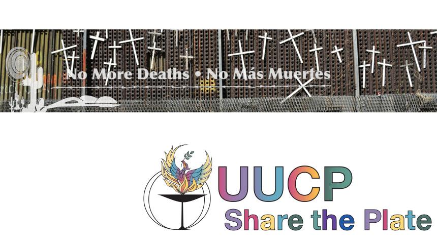 No More Deaths - No Más Muertes - Share the Platea