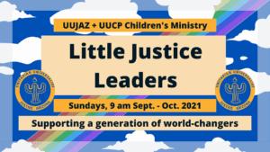Little Justice Leaders